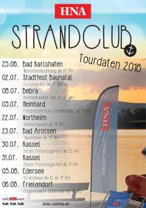 HNA Strandclub